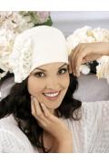 Женская шапка из шерсти Willi Laila