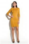 Асимметричное платье Donna Saggia DSP-230-5t