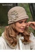 Женская шляпка без полей Landre Sonatesa