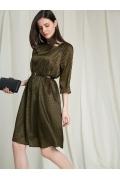 Платье А-силуэта Emka PL1081/floyd