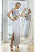 Длинное летнее платье Flaibach 001S5