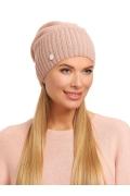 Женская одинарная шапка-колпак из шерстяной пряжи Landre Софи