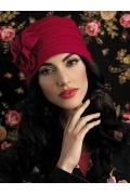 Женская шапка из шерсти Willi Erania