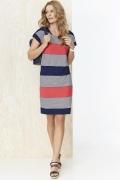 Летнее тонкое трикотажное платье Sunwear YS201-2-30