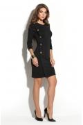 Стильное платье Donna Saggia DSP-230-4t