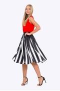 Шикарная юбка Emka Fashion 698/salma