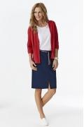 Летняя юбка с поясом Sunwear YC404-3-30