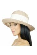 Летняя шляпка Del Mare 002-30