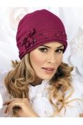 Женская шапочка Willi Szura