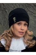 Женская шерстяная шапка Landre Milian