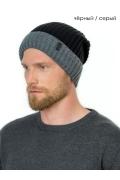Мужская шапка с закрепкой сзади Landre Стефано