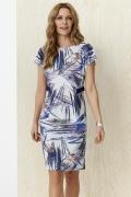 Летнее платье Sunwear YS206-2-15