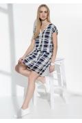 Недорогое летнее платье Sunwear IS206-2-30