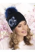 Женская шапка Willi Tavrita