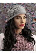 Женская шляпка из шерсти Willi Ryga