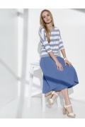 Длинная юбка-клеш Sunwear IC406-4-53