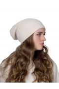 Женская двойная шапка-трансформер Landre Фина