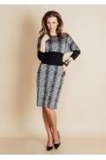 Платье TopDesign B6 037