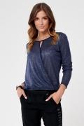 Блузка с запАхом Sunwear C28-5-30