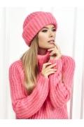 Шапка розового цвета Landre Адель