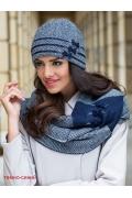 Женский шарф Kamea Felicia (несколько цветов)
