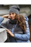 Женская шапка Kamea Elena-Badge