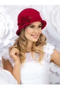 Женская шерстяная шляпка Willi Aldonza (несколько цветов)