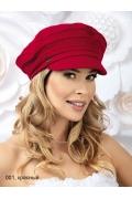 Женская шерстяная кепка Landre Bef