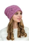 Женская шапка-бандана Landre Виолетта