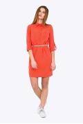 Платье-рубашка Emka Fashion PL-487/anastasiya