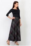 Длинная юбка Emka Fashion 314-lukeriya