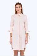 Женское платье-рубашка Emka Fashion PL-581/ramina