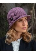 Женская шерстяная шляпка Willi Jagna