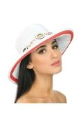 Летняя шляпа для стильных Del Mare 045-02.41