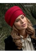 Женская шапка Landre Domina