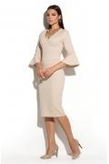 Платье Donna Saggia DSP-234-45t (коллекция осень 2016)