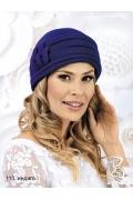 Женская шапка из шерсти Willi Zaksa