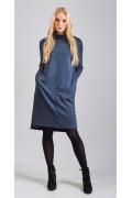 Платье TopDesign B8 030