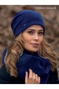 Женская шапка-бандана Landre Laruka