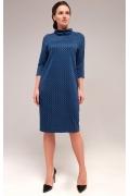 Платье TopDesign B7 140