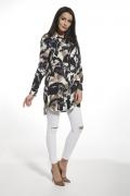 Удлиненная женская рубашка Ennywear 250152