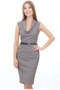 Платье-футляр Donna Saggia | DSP-37-15
