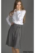 Оригинальная юбка Emka Fashion | 119-cantmere5
