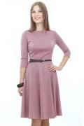Сиреневое платье | DSP-27-23t