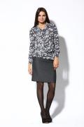 Модная повседневная блузка Remix | 3549