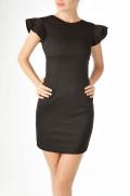 Трикотажное платье Golub | П123-1182