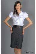 Стильная юбка на осень | 174-katrin
