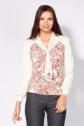 Блузка из коллекции зима 2011-2012 | 3564