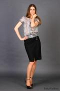 Чёрная юбка | 32-katrin
