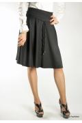 Чёрная юбка | 276-paula